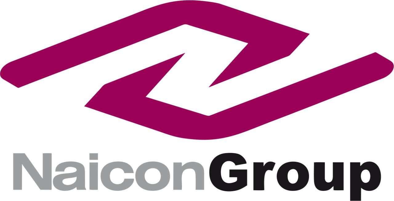 Naicon logo