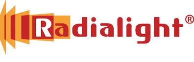 Radialight logo