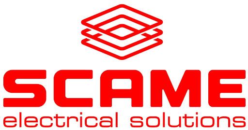 Scame logo