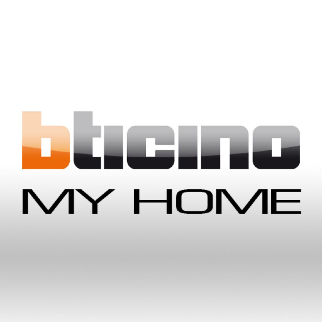 btcino myhome