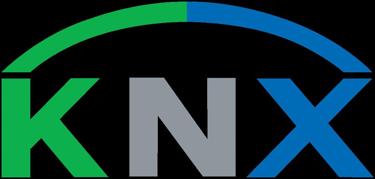 knx logo