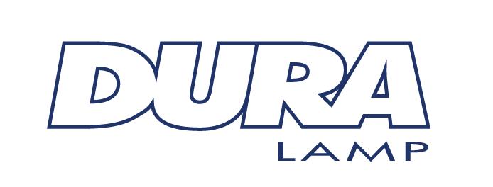 Dura lamp logo